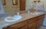 5765 El Mar Ave, Lincoln City, OR 97367 - Master vanity
