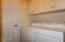 820 SW Dolores Dr, Waldport, OR 97394 - Laundry Room