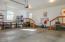 820 SW Dolores Dr, Waldport, OR 97394 - Garage