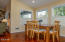 820 SW Dolores Dr, Waldport, OR 97394 - Dining Area