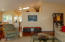820 SW Dolores Dr, Waldport, OR 97394 - Living Room