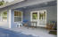 820 SW Dolores Dr, Waldport, OR 97394 - Covered deck