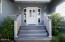 820 SW Dolores Dr, Waldport, OR 97394 - Front entrance
