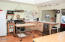 3509 Highway 101 N, Yachats, OR 97498 - Kitchen a