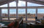 3509 Highway 101 N, Yachats, OR 97498 - View from family room