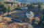 5445 Tyee Loop, Neskowin, OR 97149 - Aerial: West Elevation