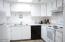212 NW Brook St, Newport, OR 97365 - top Floor Kitchen