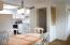 212 NW Brook St, Newport, OR 97365 - Top Floor Dining Room