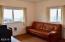 212 NW Brook St, Newport, OR 97365 - Top Floor Office/Bedroom three