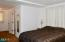 212 NW Brook St, Newport, OR 97365 - top floor bedroom one