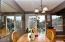 1395 NE Newport Heights Drive, Newport, OR 97365 - Dining Room