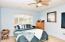 1395 NE Newport Heights Drive, Newport, OR 97365 - Master Bedroom