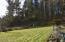 1395 NE Newport Heights Drive, Newport, OR 97365 - Yard Sunny