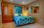 1395 NE Newport Heights Drive, Newport, OR 97365 - Bedroom 2 Dusk