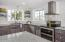 250 SW Coast Ave, Depoe Bay, OR 97341 - Kitchen - View 1