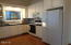 235 SW Cliff St, Depoe Bay, OR 97341 - Updated Kitchen