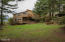 1905 NW Pine Crest Way, Waldport, OR 97394 - lower level back yard