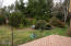 1905 NW Pine Crest Way, Waldport, OR 97394 - front yard