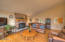 1905 NW Pine Crest Way, Waldport, OR 97394 - Living room/dining