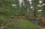 1905 NW Pine Crest Way, Waldport, OR 97394 - road access to extra land