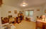 1905 NW Pine Crest Way, Waldport, OR 97394 - office/den/ptotetial 3rd bdrm