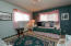 1534 NW Spring St, Newport, OR 97365 - Lower bedroom