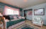 1534 NW Spring St, Newport, OR 97365 - Lower bedroom 1