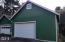 11860 SE Ash St, South Beach, OR 97366 - Detached Garage