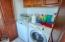 1720 NW Pacific St, Newport, OR 97365 - Laundry in Master