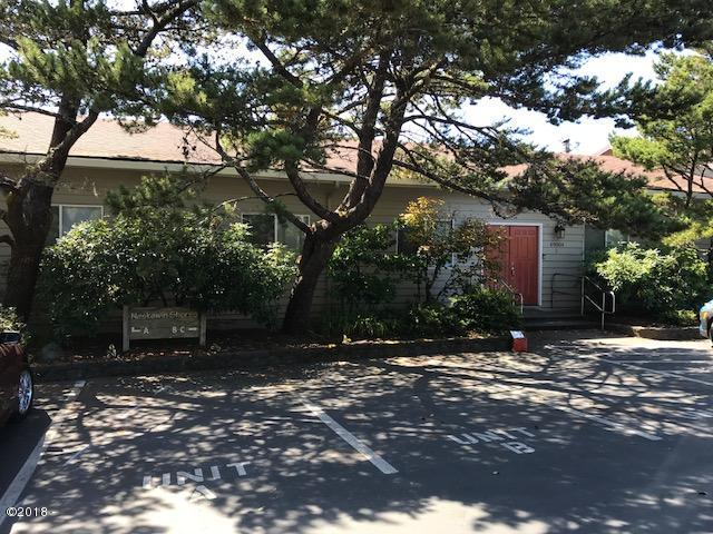 49000 S Hwy 101 Unit B, SHARE E, Neskowin, OR 97149 - Parking