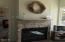 49000 S Hwy 101 Unit B, SHARE E, Neskowin, OR 97149 - Master Fireplace