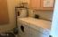49000 S Hwy 101 Unit B, SHARE E, Neskowin, OR 97149 - Laundry