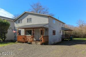 9590 2nd St, Bay City, OR 97107 - Home