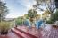 5623 SW Neal Ave., Waldport, OR 97394 - Glass Railed Deck