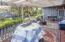 5623 SW Neal Ave., Waldport, OR 97394 - Covered Back Deck