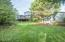 5623 SW Neal Ave., Waldport, OR 97394 - Backyard