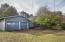 5623 SW Neal Ave., Waldport, OR 97394 - Garage