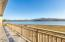 27 North Bay Ridge, Gleneden Beach, OR 97388 - Stunning views from the deck........