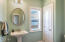 27 North Bay Ridge, Gleneden Beach, OR 97388 - Powder room