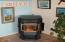 5484 SW Pacific Coast Hwy, Waldport, OR 97394 - guest bedroom 2nd floor
