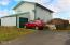 5484 SW Pacific Coast Hwy, Waldport, OR 97394 - Small deck and hot tub on ocean side