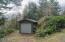 1395 NE Newport Heights Drive, Newport, OR 97365 - shop/boat house