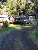 275 SE 98th St, South Beach, OR 97366 - Front elevation