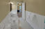 1316 NW 19th St, Lincoln City, OR 97367 - Guest Bathroom