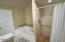 1316 NW 19th St, Lincoln City, OR 97367 - Studio Bathroom
