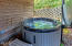 1316 NW 19th St, Lincoln City, OR 97367 - Hot Tub