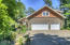 1417 NW Fircrest Way, Waldport, OR 97394 - 3 car garage