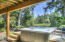 1417 NW Fircrest Way, Waldport, OR 97394 - Hot Tub