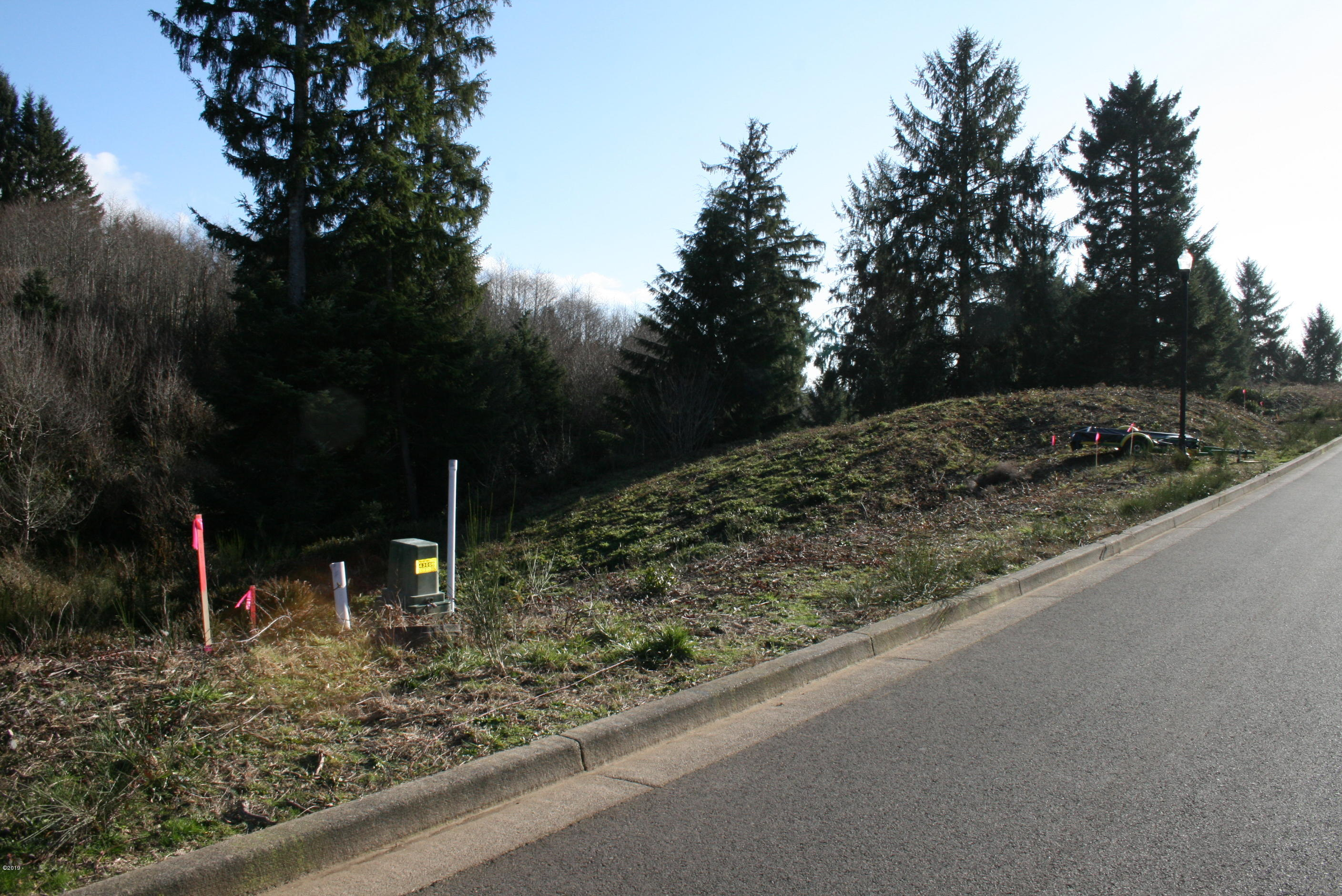 LOT 110 NE Voyage Way, Lincoln City, OR 97367
