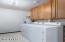 2610 NE Sturdevant Pl, Toledo, OR 97391 - Laundry Room